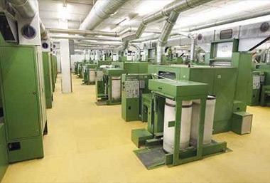מכונות ייצור